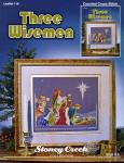 08-2284 Three Wisemen by Stoney Creek Collection