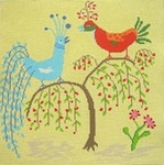 DI612 Gossip Birds Of A Feather