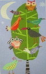 AS728 Night Birds Birds Of A Feather