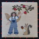 12-2915 September Angel by Raise The Roof Designs