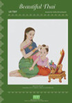 03-2928 Beautiful Thai PINN Stitch/Art & Technology Co. Ltd.