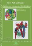 04-1054 Bird Park & Macaws PINN Stitch/Art & Technology Co. Ltd.