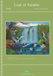 03-2935 Land Of Paradise PINN Stitch/Art & Technology Co. Ltd.