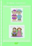 03-2903 Wedding Anniversary PINN Stitch/Art & Technology Co. Ltd.