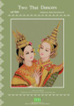 03-2921 Two Thai Dancers PINN Stitch/Art & Technology Co. Ltd.