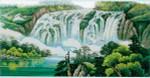 04-2790 Valley Of Happiness PINN Stitch/Art & Technology Co. Ltd.