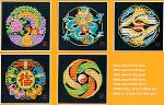 05-2089 Auspicious Animals PINN Stitch/Art & Technology Co. Ltd.