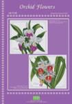 03-2936 Orchid Flowers PINN Stitch/Art & Technology Co. Ltd.
