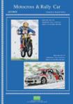 04-1056 Motocross & Rally Car PINN Stitch/Art & Technology Co. Ltd.