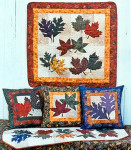 Prairie Grove Peddler Autumn In New England (Quilt)