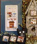 06-1531 Birdsong I Prairie Schooler, The