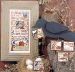 06-1532 Birdsong II Prairie Schooler, The