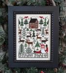 12-1981 Reindeer Roundup by Prairie Schooler, The 136h x 99w