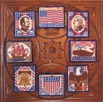09-1448 Stars & Stripes Prairie Schooler, The