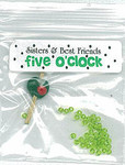 07-1351 Five O'Clock Accessories Pack by Sisters & Best Friends