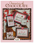 12-2985 Dreaming Of Chocolate by Sue Hillis Designs