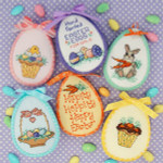 14-1358 Hippity Hop  by Sue Hillis Designs