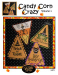 11-2216 Candy Corn Crazy 1  Sue Hillis Designs