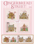 12-2602 Gingerbread Street Size: 285 x 75 Sue Hillis