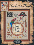 09-1136  SH-L229 Tools Of The Trade (w/ Charm)  99w x 126h Sue Hillis