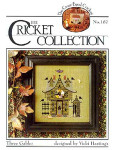 Cross Eyed Cricket, Inc. Three Gables #187