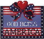 Ellen Maurer-Stroh God Bless America