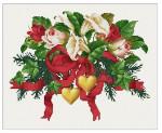 Ellen Maurer-Stroh Christmas Bouquet