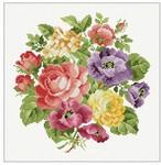 Ellen Maurer-Stroh Flower Bouquet