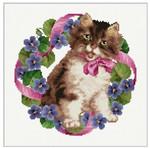 Ellen Maurer-Stroh Flowercat Pauline
