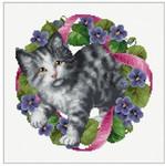 Ellen Maurer-Stroh Flowercat Gino