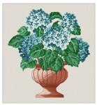 Ellen Maurer-Stroh Hydrangea Bowl