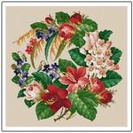 Ellen Maurer-Stroh Floral Symphony