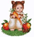 Ellen Maurer-Stroh Hamster Baby