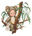 Ellen Maurer-Stroh Koala Baby