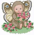 Ellen Maurer-Stroh Butterfly Baby