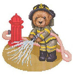 Ellen Maurer-Stroh Firefighter