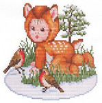 Ellen Maurer-Stroh Bambi Baby