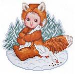 Ellen Maurer-Stroh Fox Baby