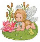 Ellen Maurer-Stroh Dragonfly Baby