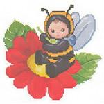 Ellen Maurer-Stroh Bumblebee Baby