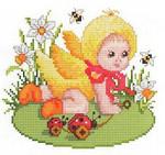 Ellen Maurer-Stroh Chicken Baby