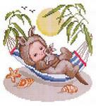 Ellen Maurer-Stroh Kangaroo Baby
