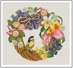 Ellen Maurer-Stroh Colorful Spring