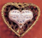 11-2663 All Hearts Come Home For Christmas 121w x 85h Homespun Elegance YT