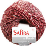 884218 Permin Yarn Safira Rust/Curry
