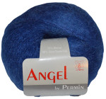 884143 Permin Yarn Angel  Cobolt Blue