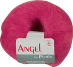 884129 Permin Yarn Angel Pink