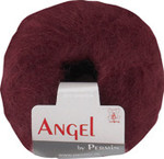 884128 Permin Yarn Angel Wine