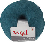 884127 Permin Yarn Angel Petrol