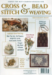 Jill Oxton Cross Stitch & Bead Weaving Issue 88